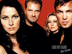 Ace of Base photo gallery - 6 high quality pics of Ace of Base ...
