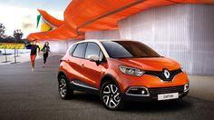 CAPTUR - Renault Range | Renault UAE - Bahrain, Saudi Arabia, Oman, Qatar, Kuwait