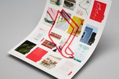 Manual's self-published print series featuring art, photography and design.