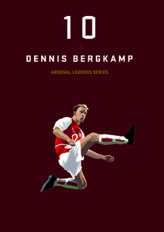 Dennis Nicolaas Maria Bergkamp (born 10 May Amsterdam) is a Dutch former professional footballer, who until Football Icon, Football Is Life, Best Football Team, Football Art, Arsenal Football, Arsenal Players, Arsenal Fc, Good Soccer Players, Football Players