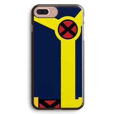 Cyclops 90s Minimalist Apple iPhone 7 Plus Case Cover ISVC684