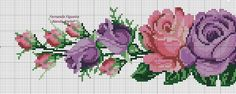 1 million+ Stunning Free Images to Use Anywhere Easy Cross Stitch Patterns, Simple Cross Stitch, Cross Stitch Bird, Cross Stitch Flowers, Hand Embroidery Art, Ribbon Embroidery, Cross Stitch Embroidery, Free To Use Images, Diy Flowers