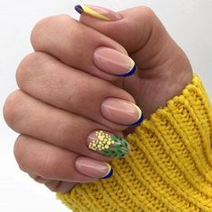 Setting up the fantastic manicure and nail art design isn't merely about coloration or pattern. Rose Gold Nails, Blue Nails, My Nails, Solid Color Nails, Nail Colors, Pastel Colors, Bridal Nails, Wedding Nails, Holographic Nails
