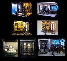 reddiorama1 | Art Box Series