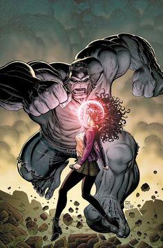 Ultimate Comics X by Arthur Adams