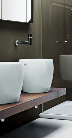 ILBAGNOALESSI ONE | LAUFEN Bathrooms