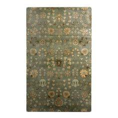 Summer Provençal rug