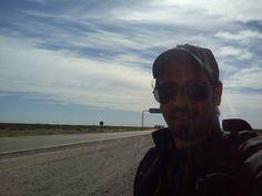 Camino del Desierto...