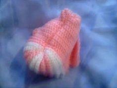 Tina's handicraft : slippers