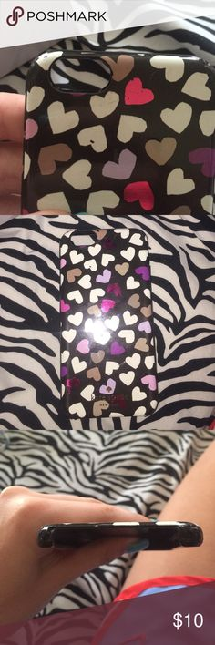 Kate Spade IPhone 6/6s phone case Has some slight wear and chips as listed in the pictures!! kate spade Accessories Phone Cases