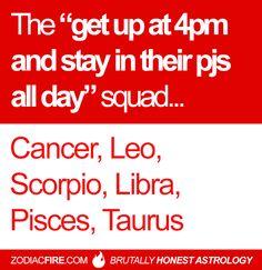 Horoscopes And Anxiety