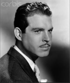 Fred MacMurray - I knew his daughter