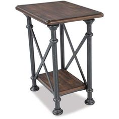 Tallenfield Chairside End Table