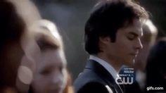 The Vampire Diaries 4x07 Damon and Elena (Part 1)