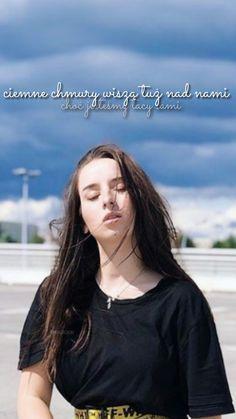 Sylwia Lipka tapeta💙⚡niepoprawne - część 2 My Sunshine, Famous People, Idol, Stars, Movies, Movie Posters, Wallpaper, Random, Film Poster
