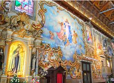 Valega church, Ovar, Portugal