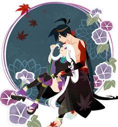 Katanagatari - Pleasant. I had a good time with this one. Art style I found to my liking immediately. Interaction between Togame and Shichika kept a smile on my face. Story line was interesting and the length of each episode was a greatly appreciated.