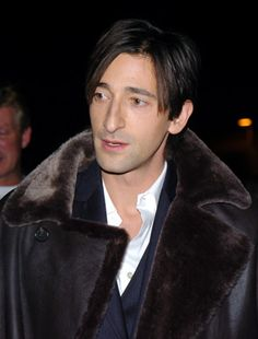 Adrien Brody at an event for The A-Team Adrien Brody Movies, Broody, The A Team, Picture Photo, Movie Stars, Beautiful People, Drama, Hollywood, Heavenly