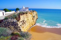10 Reasons You Should Explore Portugal with a Soul Campers Campervan - The Aussie Flashpacker Travel Through Europe, Europe Travel Tips, Travel Destinations, Portugal Holidays, Road Trip Europe, Most Beautiful Beaches, Ways To Travel, Fishing Villages, Campervan