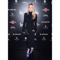 @kasiawarnke in @baldowskiwb  #fashion #shoes #newcollection #springsummer2016 #kmagparty #nightout #bestlook #elegance #classy #polishbrand #baldowski #baldowskiwb #kasiawarnke #actress #beautiful #instagood