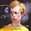 Napoleon Dynamite GIF Collection :) click image for full gallery