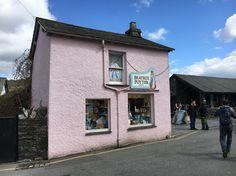 K Village Lake District Hawkshead, Cumvria | My Favourite Places | Pinterest