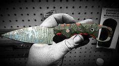 Brute Force Blades Savage-2-XL Custom