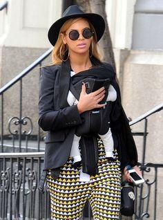 Beyonce Baby Blue Ivy | beyonce baby blue ivy l Urban Islandz