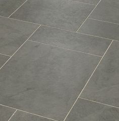 Karndean Art Select Slate LM11 Oakley Slate Effect Vinyl Tiles
