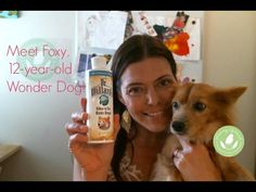 Mommy Greenest Approved: Dr. Willard's Natural Pet Care - http://www.mommygreenest.com/mommy-greenest-approved-dr-willards-natural-pet-care/