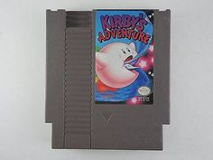 Kirby's Adventure: $287.49 End Date: Saturday Feb-10-2018 0:51:13 PST Buy It Now for only: $287.49 Buy It Now | Add to watch list