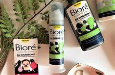 BIORE Gel exfoliant reducteur de pores
