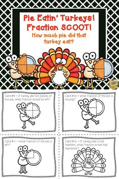 6243 Best Thanksgiving Language Arts Ideas Images On Pinterest In