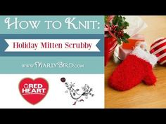 Learn How to Knit th