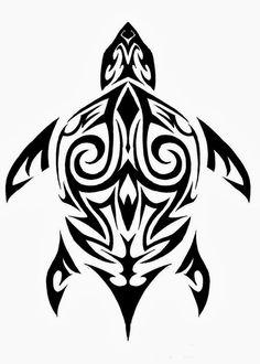 Turtle tribal