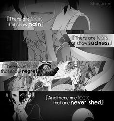 há lágrimas que mostram a dor há lágrimas que mostram tristeza há lágrimas que mostram arrependimento e há lágrimas que nunca são derramadas