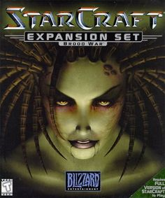 Starcraft expansion