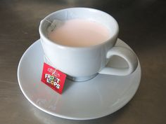 Cereal Tea | 23 Insanely Fun Ways To Eat Cereal