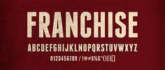 25 free fonts