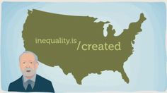 How Inequality Was Created | Money & Politics, The Long View, What Matters Today | BillMoyers.com I witnessed the public policies mentioned in the video as both a private citizen and within my M.P.A. studies and career.  Inch by inch a new economic order was installed. Inch by inch our economic system will have to be re-engineered.
