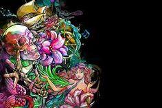 Resultado de imagem para new kinds of canvas for painting