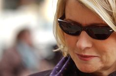 19 Martha Stewart Tweets That Are Actually Poems