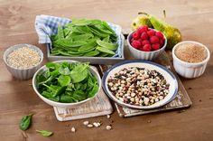 dieta colesterolo alto