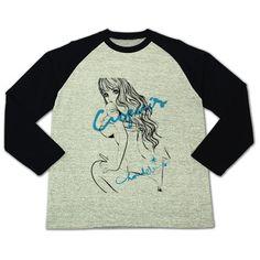 バービードール クロッキー   デザインTシャツ通販 T-SHIRTS TRINITY(Tシャツトリニティ)