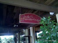 Café Chardonnay in Palm Beach Gardens. A must-try at lunch: Chardonnay Chicken Salad. YUM! #Palm Beach County