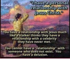Or like my FBI stalkers think they have a relationship with me...delusional mother fuckers and you know, especially the god fearing FBI Negroes, are bible thumping delusional hypocrites