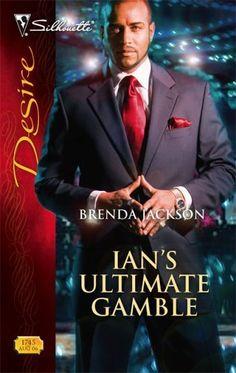 Ian's Ultimate Gamble (Silhouette Desire) by Brenda Jackson, http://www.amazon.com/dp/0373767455/ref=cm_sw_r_pi_dp_PhZCqb015RPA5
