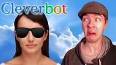 Cleverbot Evie | MORE LIKE DUMB BOT | Evie breaks up with me