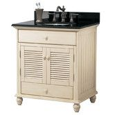 "Found it at Wayfair - Cottage 30"" Single Bathroom Vanity Set"