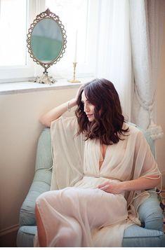 Moda e Arte boudoir shoot by Sandra Aberg